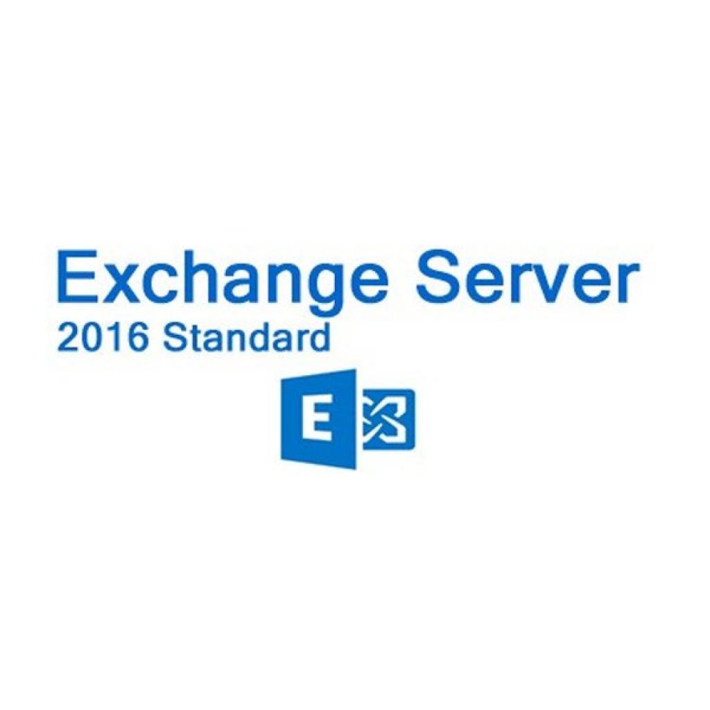 Exchange Server 2016 download